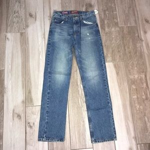 Arizona Jeans Straight Slim